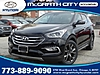 NEW 2017 HYUNDAI SANTA FE SPORT 2.0T ULTIMATE AUTOMATIC AWD in CHICAGO, ILLINOIS