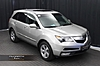 USED 2011 ACURA MDX  in CHICAGO, ILLINOIS