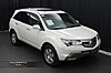 USED 2009 ACURA MDX TECH PKG in CHICAGO, ILLINOIS