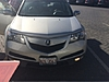 USED 2013 ACURA MDX TECH PKG in CHICAGO, ILLINOIS