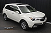 USED 2012 ACURA MDX TECH PKG in CHICAGO, ILLINOIS