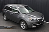 USED 2011 ACURA MDX TECH PKG in CHICAGO, ILLINOIS