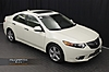 USED 2011 ACURA TSX TECH PKG in CHICAGO, ILLINOIS