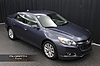 USED 2014 CHEVROLET MALIBU LTZ in CHICAGO, ILLINOIS
