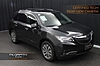 USED 2015 ACURA MDX TECH PKG in CHICAGO, ILLINOIS