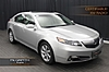 USED 2013 ACURA TL  in CHICAGO, ILLINOIS