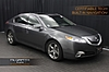 USED 2009 ACURA TL TECH in CHICAGO, ILLINOIS