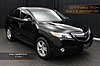 USED 2014 ACURA RDX TECH PKG in CHICAGO, ILLINOIS