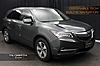 USED 2014 ACURA MDX TECH PKG in CHICAGO, ILLINOIS