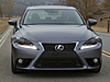 NEW 2015 LEXUS IS 350 in HIGHLAND PARK, ILLINOIS