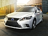 NEW 2015 LEXUS CT 200H 200H PREMIUM in HIGHLAND PARK, ILLINOIS