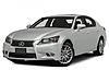 NEW 2015 LEXUS GS 350 in HIGHLAND PARK, ILLINOIS
