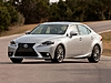 NEW 2015 LEXUS IS 250 in HIGHLAND PARK, ILLINOIS