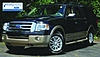 USED 2014 FORD EXPEDITION EL 4WD V8 in CAROL STREAM, ILLINOIS