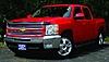 USED 2013 CHEVROLET SILVERADO 1500 LTZ CREW CAB 4WD W/NAVI in CAROL STREAM, ILLINOIS