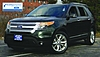 USED 2013 FORD EXPLORER XLT 4WD in CAROL STREAM, ILLINOIS