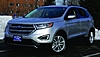 USED 2015 FORD EDGE SEL AWD in CAROL STREAM, ILLINOIS