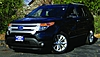 USED 2014 FORD EXPLORER XLT 4WD in CAROL STREAM, ILLINOIS