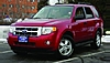 USED 2009 FORD ESCAPE XLT 4WD in CAROL STREAM, ILLINOIS