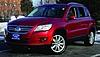 USED 2011 VOLKSWAGEN TIGUAN SE 4MOTION 4WD in CAROL STREAM, ILLINOIS
