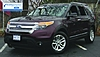 USED 2011 FORD EXPLORER XLT 4WD in CAROL STREAM, ILLINOIS