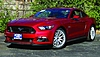 USED 2016 FORD MUSTANG GT in CAROL STREAM, ILLINOIS