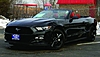 USED 2015 FORD MUSTANG PREMIUM W/NAVI in CAROL STREAM, ILLINOIS