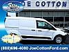 NEW 2016 FORD TRANSIT CONNECT XL in CAROL STREAM, ILLINOIS