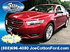 NEW 2016 FORD TAURUS LIMITED in CAROL STREAM, ILLINOIS