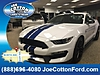 NEW 2017 FORD MUSTANG SHELBY GT350 in CAROL STREAM, ILLINOIS