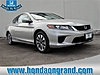 NEW 2015 HONDA ACCORD COUPE LX-S in ELMHURST, ILLINOIS