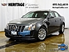 USED 2012 CADILLAC CTS LUXURY AWD W/SROOF in LOMBARD, ILLINOIS