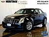 USED 2012 CADILLAC CTS AWD V6 in LOMBARD, ILLINOIS