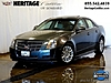 USED 2010 CADILLAC CTS AWD LUXURY W/NAV.SYS. in LOMBARD, ILLINOIS