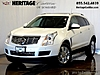 USED 2013 CADILLAC SRX LUX.AWD W/SUNROOF AND NAVI in LOMBARD, ILLINOIS