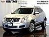 USED 2013 CADILLAC SRX W/CUE SYSTEM in LOMBARD, ILLINOIS