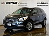USED 2015 BUICK ENCLAVE LEATHER AWD/SUNROOF in LOMBARD, ILLINOIS