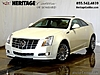 USED 2014 CADILLAC CTS PREM AWD CPE W/NAV.SYS. in LOMBARD, ILLINOIS