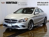 USED 2014 MERCEDES-BENZ CLA250 CLA250 4MATIC in LOMBARD, ILLINOIS