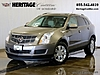 USED 2012 CADILLAC SRX LUXURY W/SUNROOF AND NAVI in LOMBARD, ILLINOIS