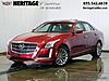 USED 2014 CADILLAC CTS PERF AWD W/NAVIGATION in LOMBARD, ILLINOIS