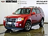 USED 2011 FORD ESCAPE LIMITED W/SUNROOF in LOMBARD, ILLINOIS