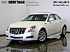 USED 2013 CADILLAC CTS LUXURY AWD W/SROOF in LOMBARD, ILLINOIS