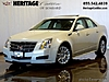 USED 2011 CADILLAC CTS LUXURY W/SUNROOF in LOMBARD, ILLINOIS
