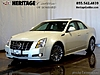 USED 2013 CADILLAC CTS PREM. AWD W/NAV.SYS. in LOMBARD, ILLINOIS