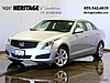 USED 2013 CADILLAC ATS AWD W/CUE SYSTEM in LOMBARD, ILLINOIS