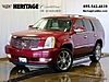 USED 2007 CADILLAC ESCALADE AWD W/NAVI/SUNROOF in LOMBARD, ILLINOIS