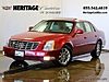 USED 2010 CADILLAC DTS LUXURY in LOMBARD, ILLINOIS