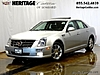USED 2010 CADILLAC STS AWD SUNROOF in LOMBARD, ILLINOIS