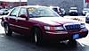 USED 1999 MERCURY GRAND MARQUIS SLS V8 in OAK LAWN, ILLINOIS